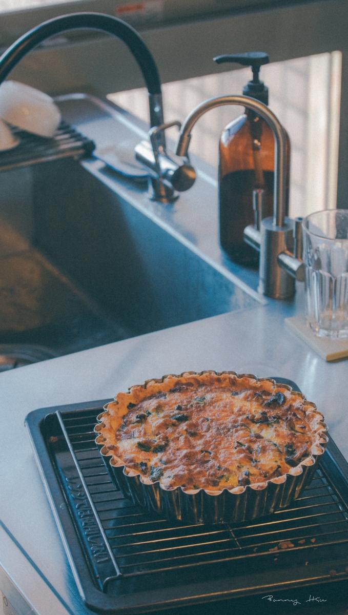山居歲月『廚房』之二